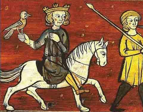 Federico II degli Hohenstaufen, un sovrano intrigante