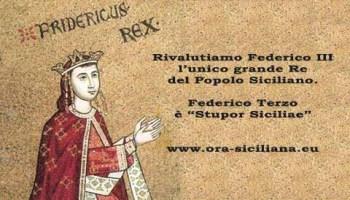 Rivalutiamo Federico Terzo