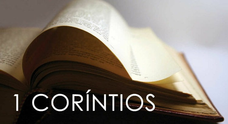 1 coríntios bíblia online