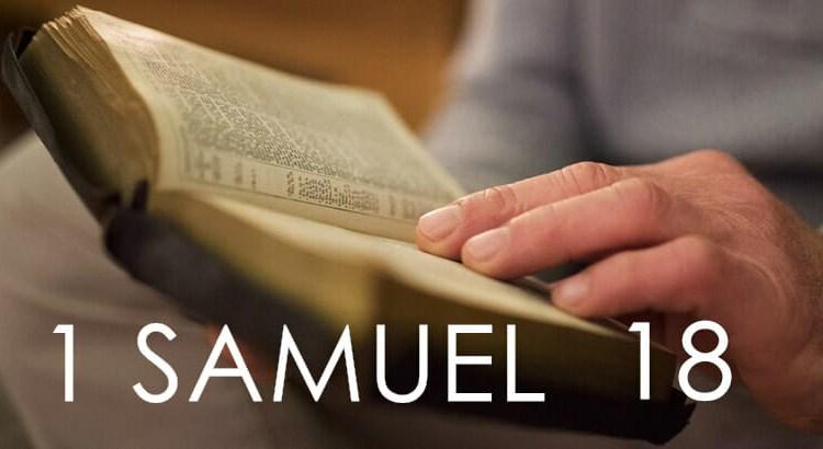 1 Samuel 18
