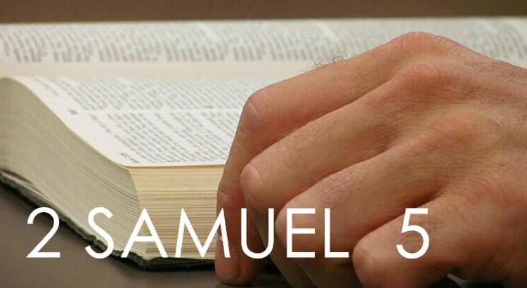 2 Samuel 5