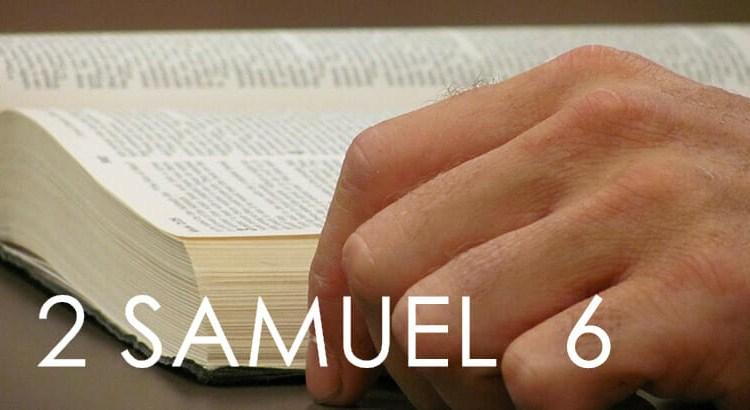 2 Samuel 6