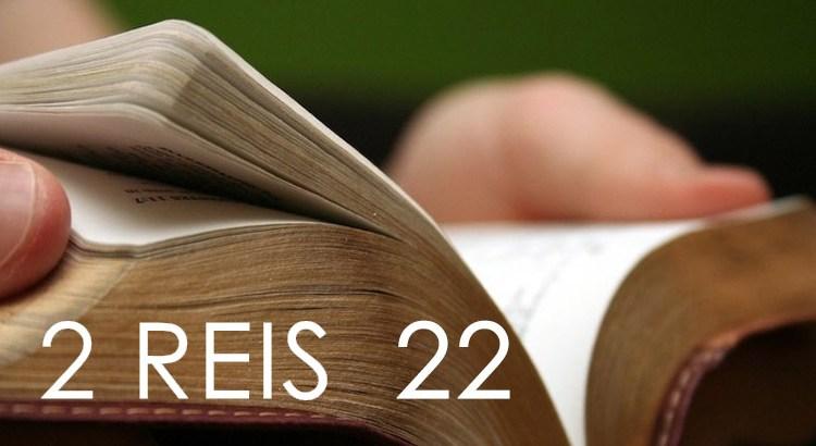 2 Reis 22