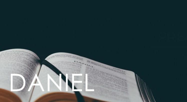 DANIEL BÍBLIA