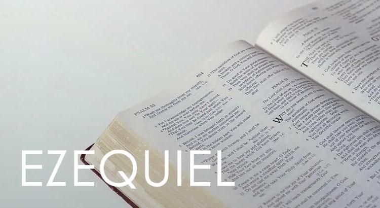 EZEQUIEL BÍBLIA