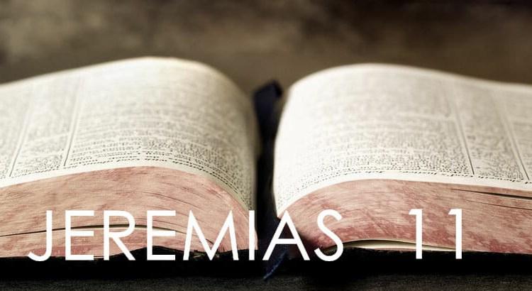 JEREMIAS 11