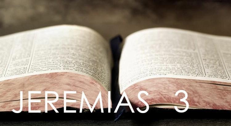 JEREMIAS 3