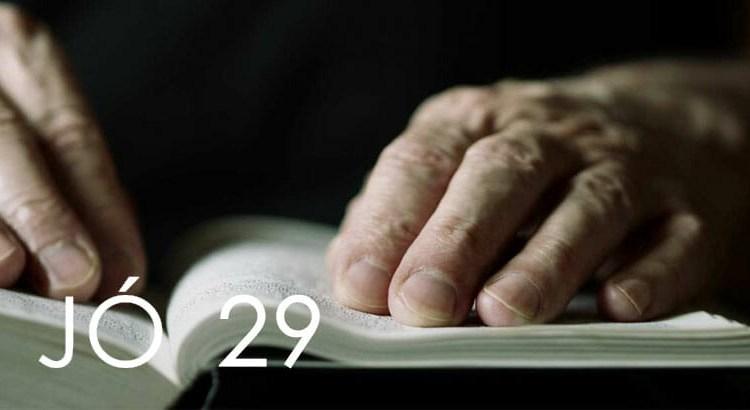 JÓ 29