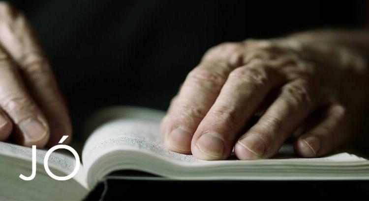 LIVRO DE JÓ BÍBLIA