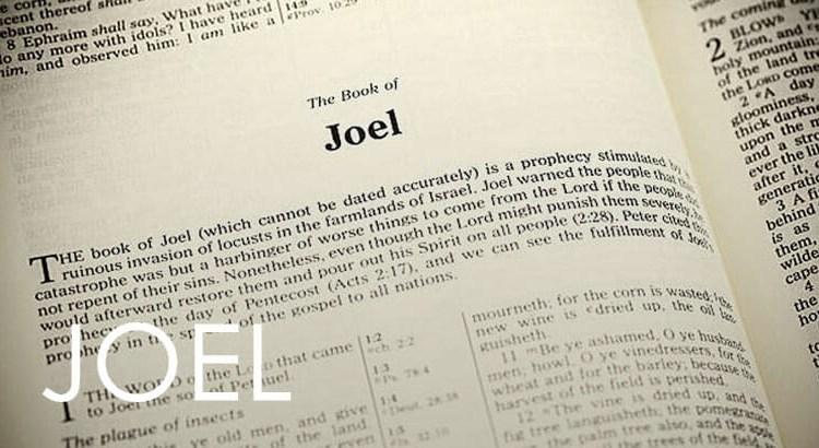 JOEL BÍBLIA ONLINE