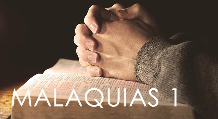 MALAQUIAS 1