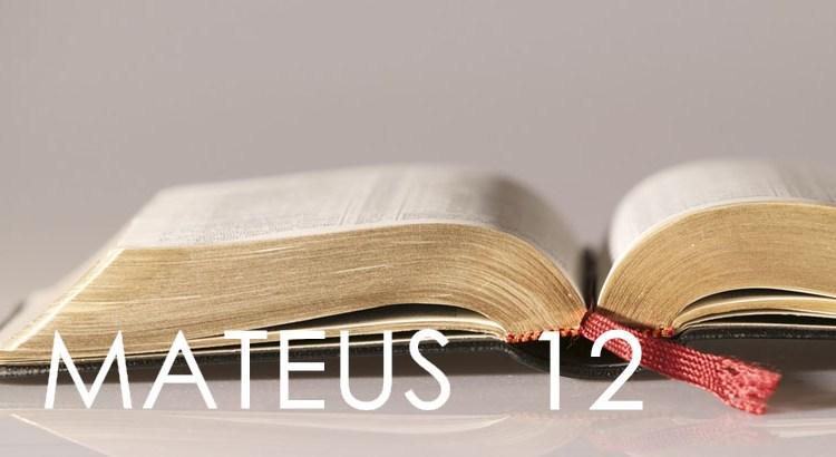 MATEUS 12