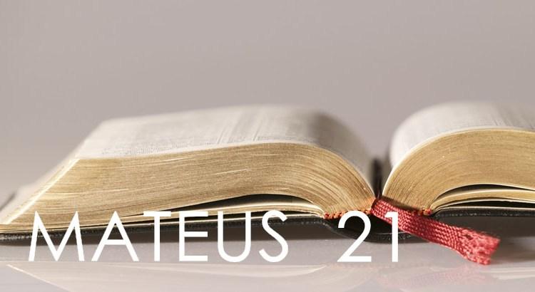 MATEUS 21