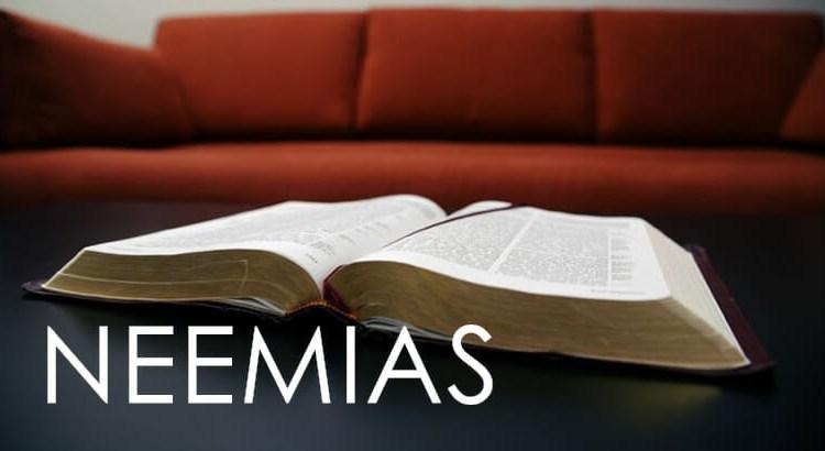 NEEMIAS BÍBLIA