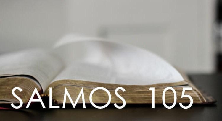 SALMOS 105