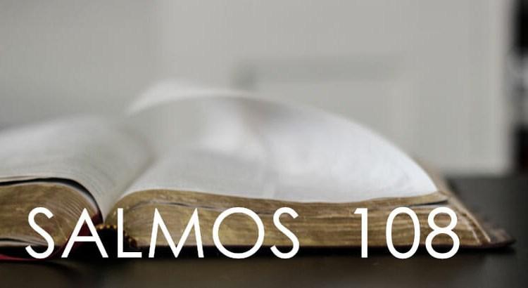 SALMOS 108