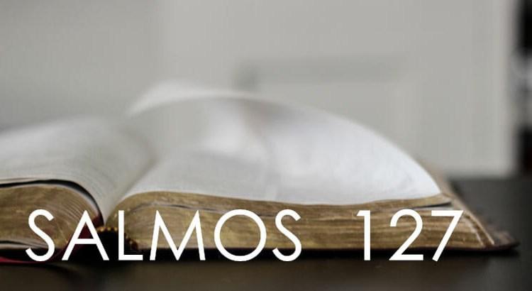 SALMOS 127