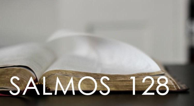 SALMOS 128