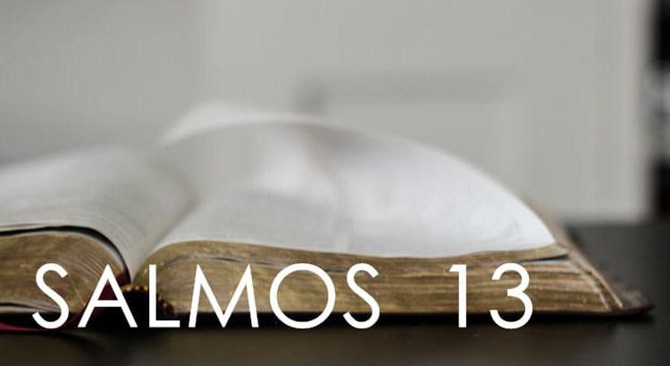 SALMOS 13
