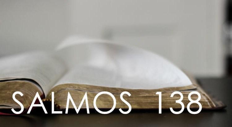 SALMOS 138