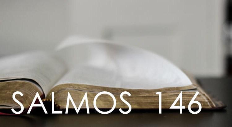 SALMOS 146