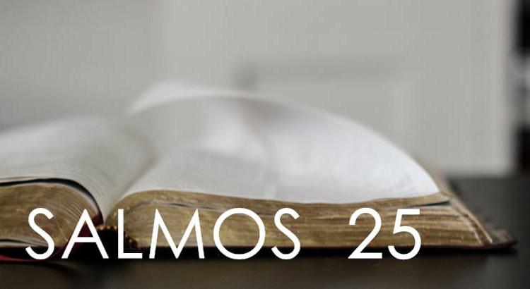 SALMOS 25