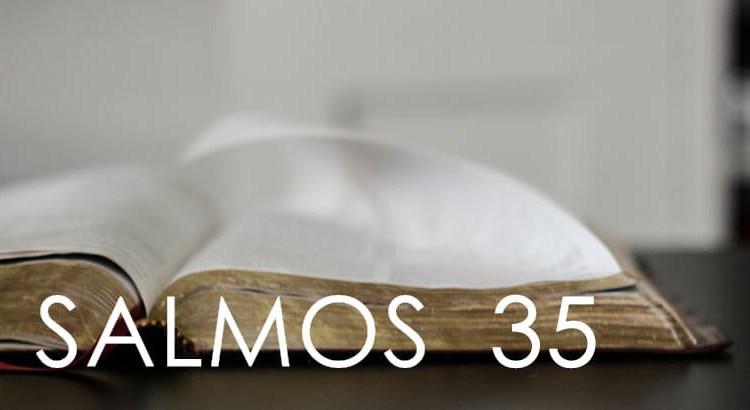 SALMOS 35