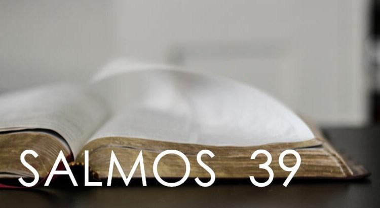 SALMOS 39