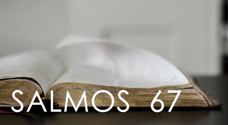 SALMOS 67