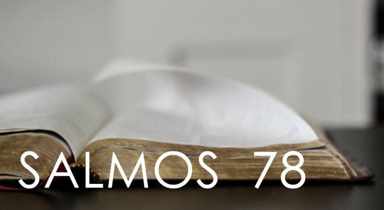SALMO 78