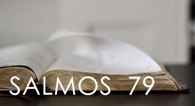 SALMOS 79