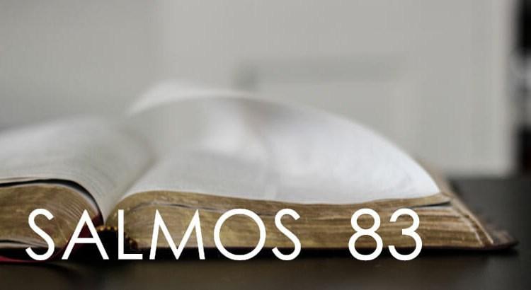 SALMOS 83