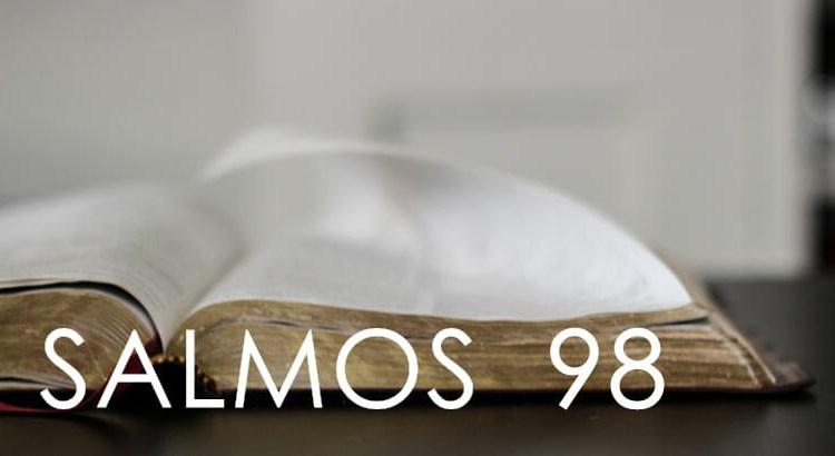 SALMOS 98