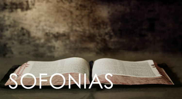 SOFONIAS BÍBLIA ONLINE