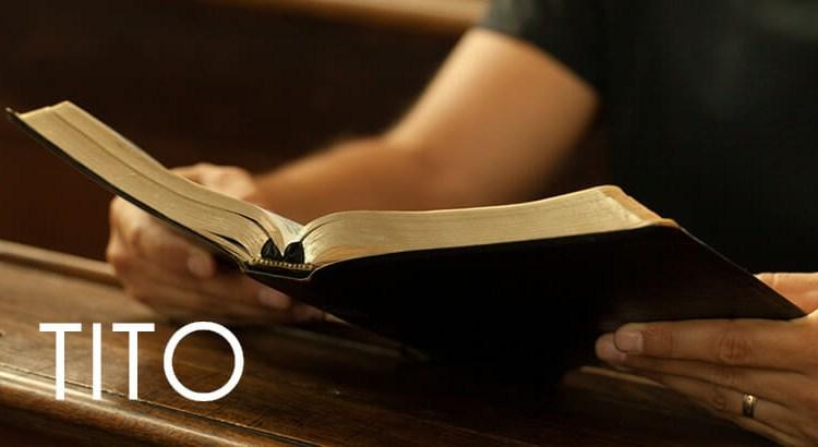 TITO BÍBLIA ONLINE