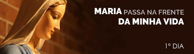 Maria Passa na Frente