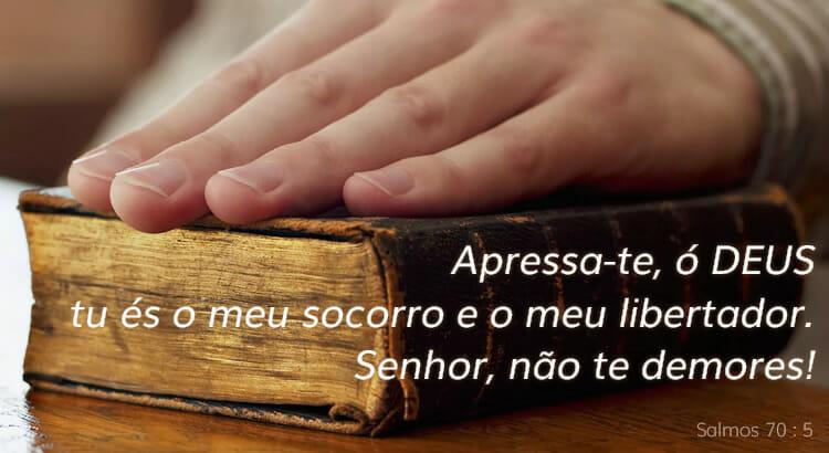Salmo 70