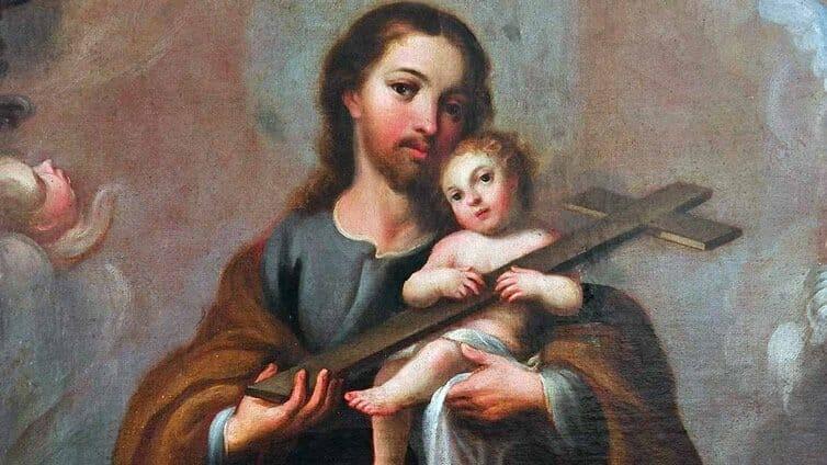 Orações de São José