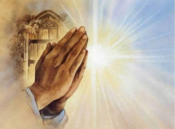 Oraciones Catolicas de Protección