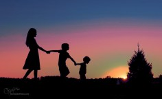 Oración por mis hermanos mayores y menores