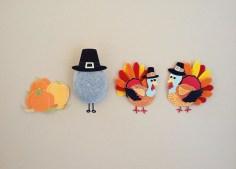 Oración de Thanksgiving, Día de Acción de Gracias
