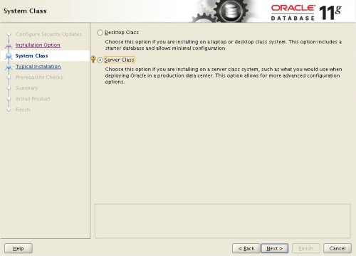 Cài đặt Oracle Database 11g Release 2 (11.2) (64-bit) trên Oracle Linux 6 (64-bit) (3/6)
