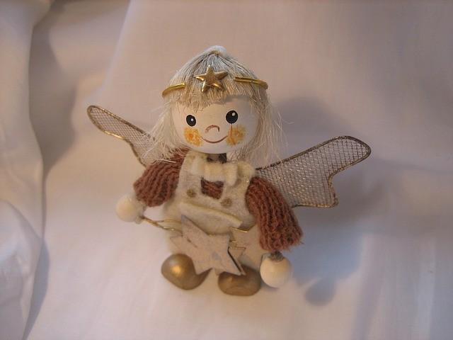 Caractère de l'ange oumabel
