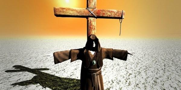 L'abbé Julio, guérisseur et exorciste