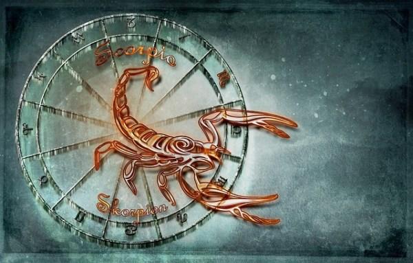 Caractère de l'homme Scorpion amour, famille, travail