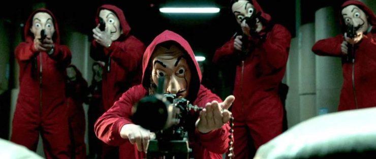 Money Heist season 5 on Netflix: Will there be a La Casa de Papel part 5?