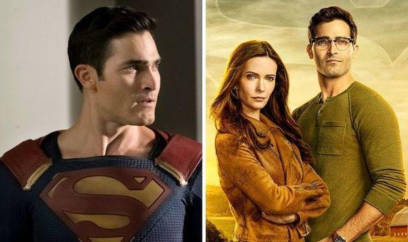 सुपरमैन और लोइस