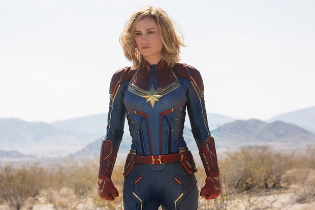 Captain Marvel 2 release date, cast – shooting starts next month