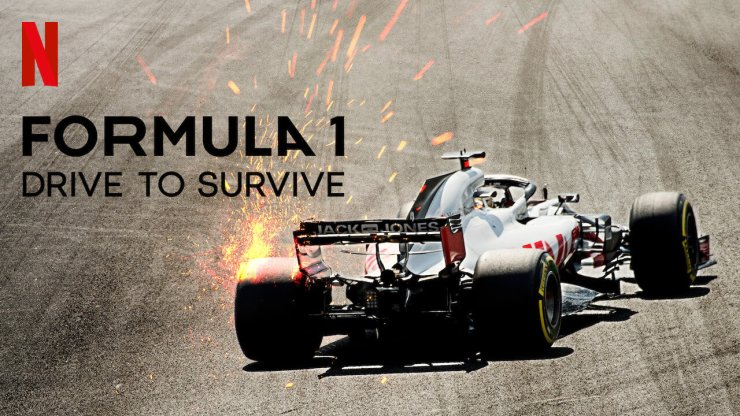 Formula 1: Drive To Survive Season 4 Release date, renewal, episodes and other details