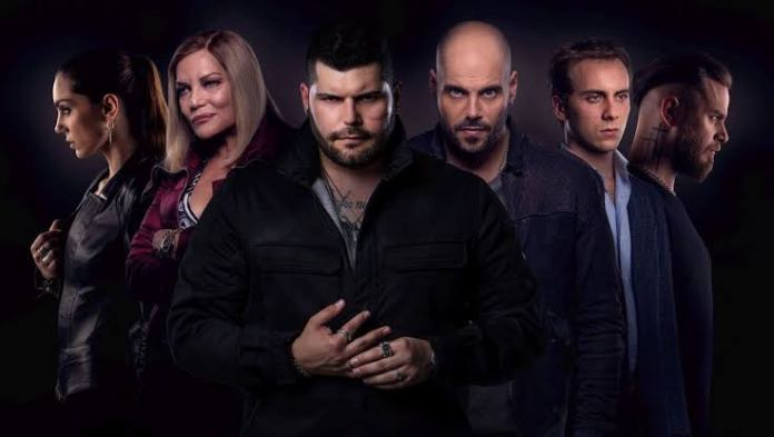 Gomorrah season 5 release date, preview, plot, cast and details